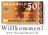 Rheingold - too cool for fiat money